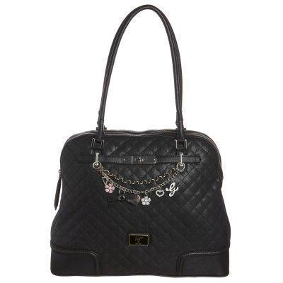 guess amour tasche schwarz designer handtaschen paradies it bags burberry gucci prada. Black Bedroom Furniture Sets. Home Design Ideas