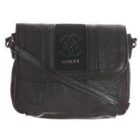 guess chesca mini tasche schwarz designer handtaschen. Black Bedroom Furniture Sets. Home Design Ideas