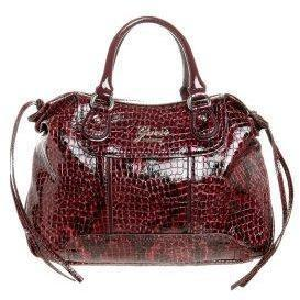Guess ELECTRON Handtasche ruby