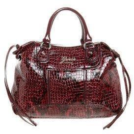 Guess ELECTRON Handtasche ruby