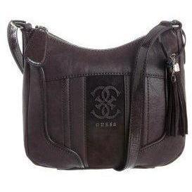 Guess Handtasche braunschwarz
