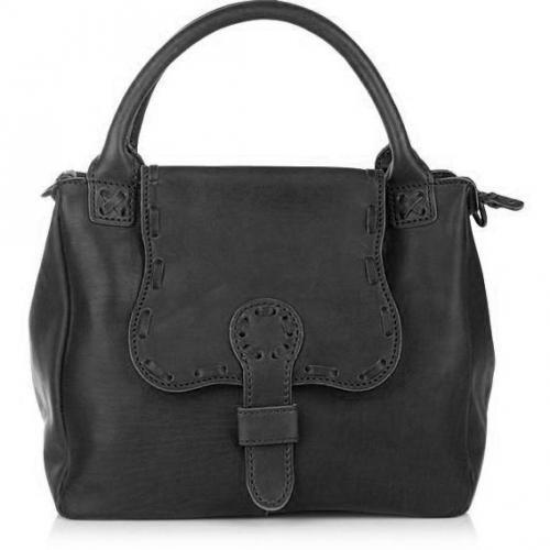 Liebeskind Joy Pullup Leather Black