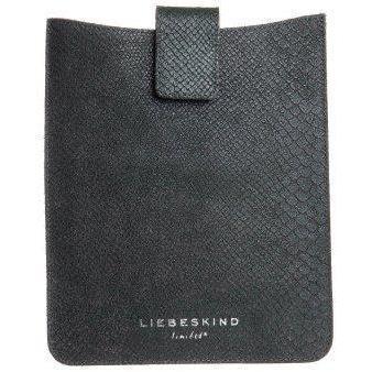 liebeskind limited milano tasche grau green. Black Bedroom Furniture Sets. Home Design Ideas