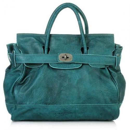 liebeskind mia aqua designer handtaschen paradies it bags burberry gucci prada liebeskind. Black Bedroom Furniture Sets. Home Design Ideas