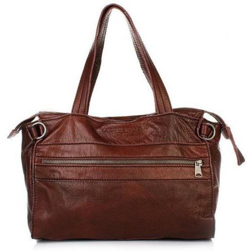 Liebeskind Shoulder Bag Jane Dark Red