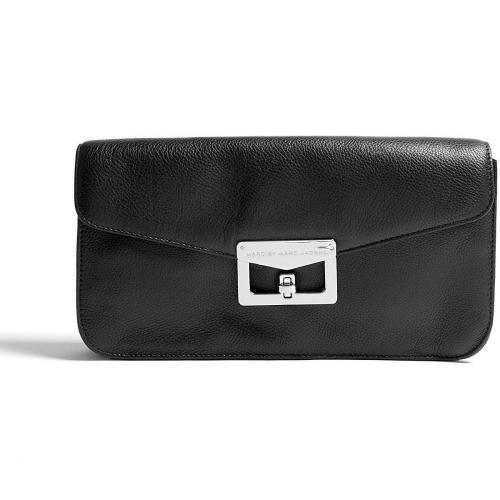 Marc by Marc Jacobs Bianca Oversize Clutch