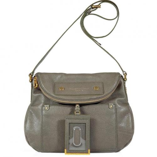 Marc by Marc Jacobs Bramble Green Natasha Satchel Bag
