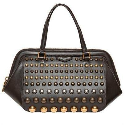 Marc By Marc Jacobs - Daily Nieten Thunderdome Handtasche