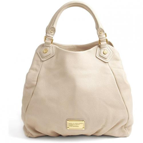 Marc by Marc Jacobs Neutral Classic Q Francesca Tote