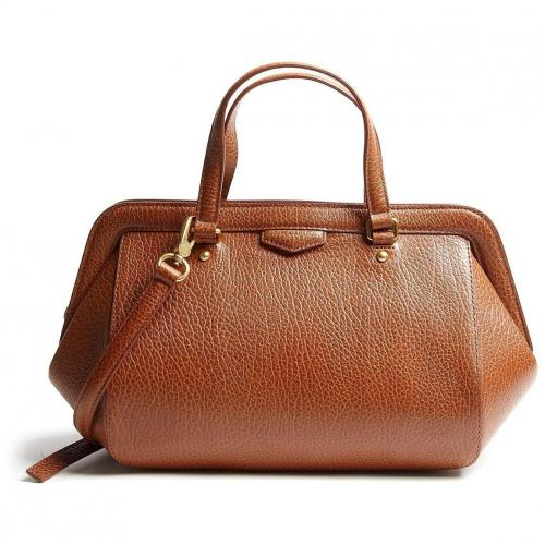 Marc by Marc Jacobs Thunderdom Leather Tote