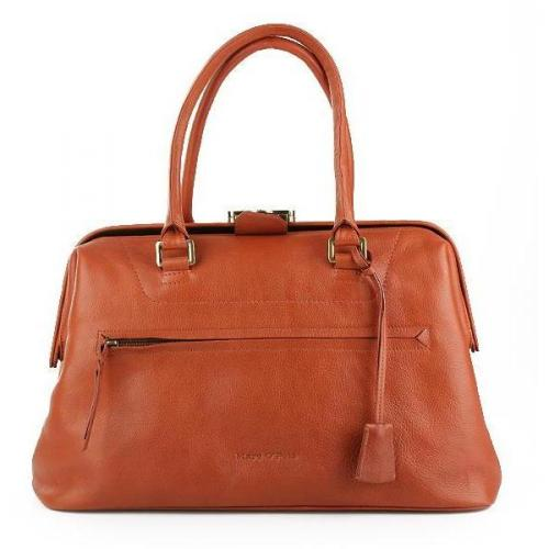 Marc O'Polo Frame Bag Hedda terracotta