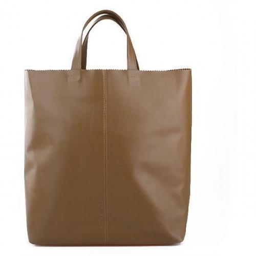 Marc O'Polo Ida Big Shopper brown