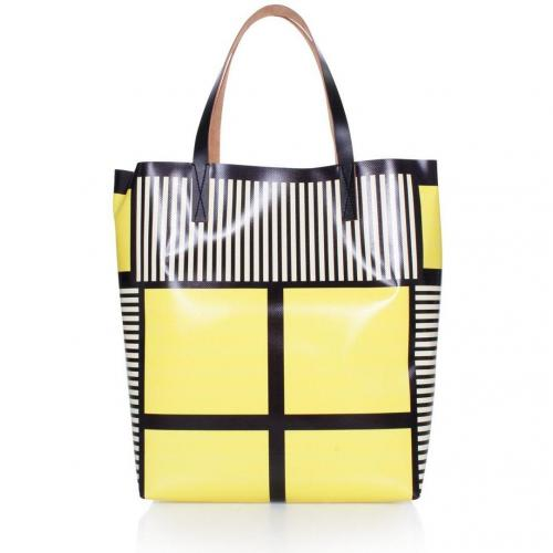 Marni Edition Tasche Yellow