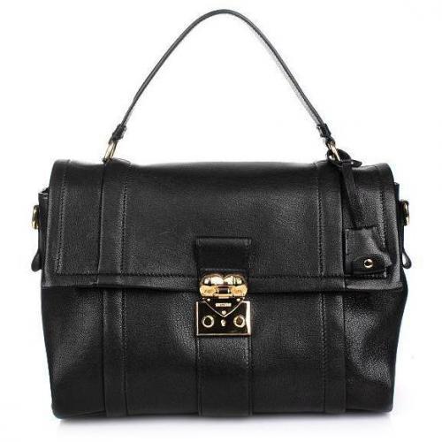 Moschino Business Bag Black