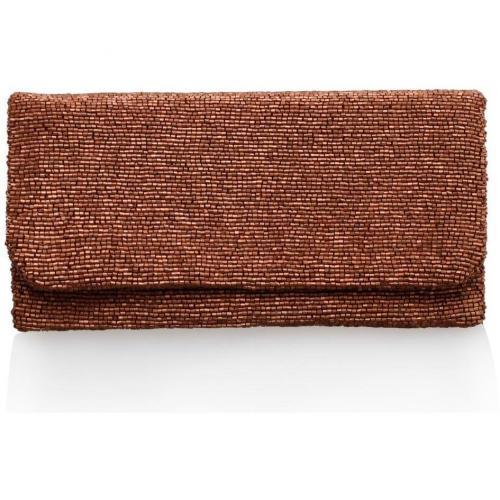 moyna clutch silber designer handtaschen paradies it. Black Bedroom Furniture Sets. Home Design Ideas