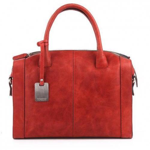 picard bowling bag my box rot designer handtaschen. Black Bedroom Furniture Sets. Home Design Ideas