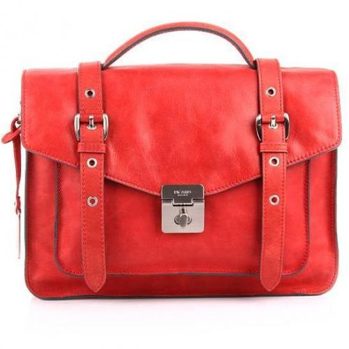 Picard Business-Bag My Case Rot