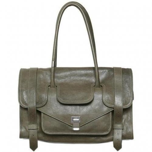 Proenza Schouler - Ps1 Keep All Small Schultertasche