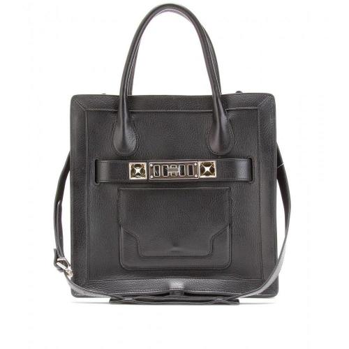 Proenza Schouler Ps11 Ledertasche Black