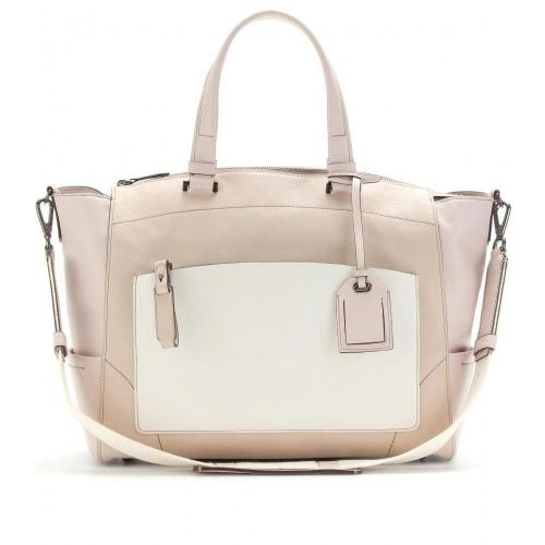 Reed Krakoff Uniform Satchel Ledertasche
