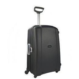 Samsonite AERIS COMFORT SPINNER 82 Trolley grau