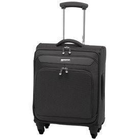 Samsonite HOMMAGE CLUB Trolley schwarz
