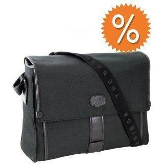 The Bridge ROADSTER BALLISTIC Notebooktasche schwarz
