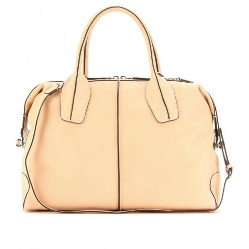 Tod's D-Styling Bauletto Medio Ledertasche