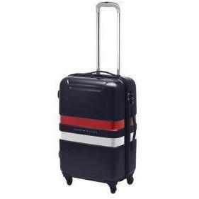 tommy hilfiger cruise hard trolley koffer blau rot wei designer handtaschen paradies it. Black Bedroom Furniture Sets. Home Design Ideas