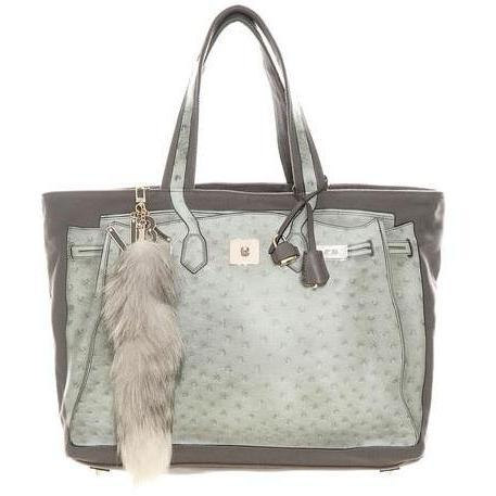 V73 Shopper Luxury icegray