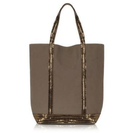 vanessa bruno umh ngetasche mit langen trageriemen designer handtaschen paradies it bags. Black Bedroom Furniture Sets. Home Design Ideas