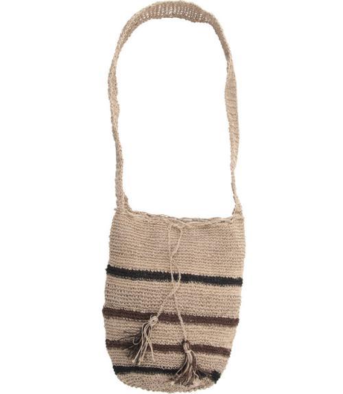 Denim & Supply By Ralph Lauren Jute Stripe Beige