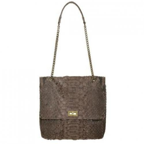 desiree lai Tasche Aspen brown