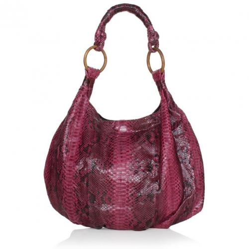 Desiree Lai Tasche Ohio Violett