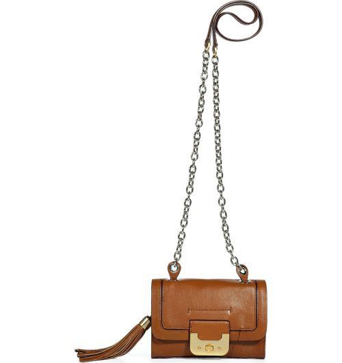 Diane von Furstenberg Luggage Mini Harper Tasche