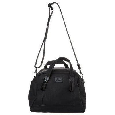Diesel BRAVE Handtasche schwarz