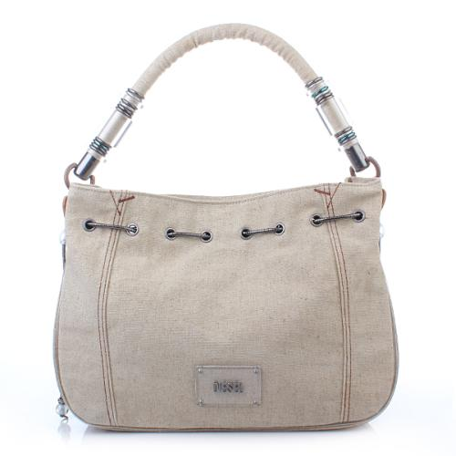 Diesel Creep'n Flax Bandy-Bandy Schultertasche