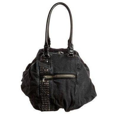Diesel DIVINA Shopping bag schwarz