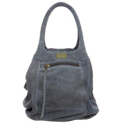 Diesel DIVINA Shopping Bag steal grau