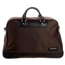 Diesel FRONZIE TWICE Shopping Bag braun