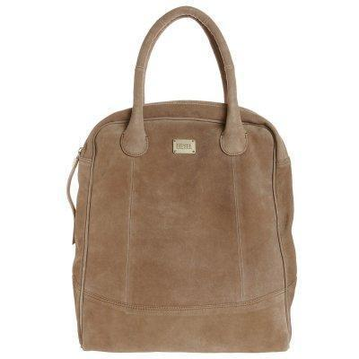 Diesel GALLYNA Shopping bag bistre