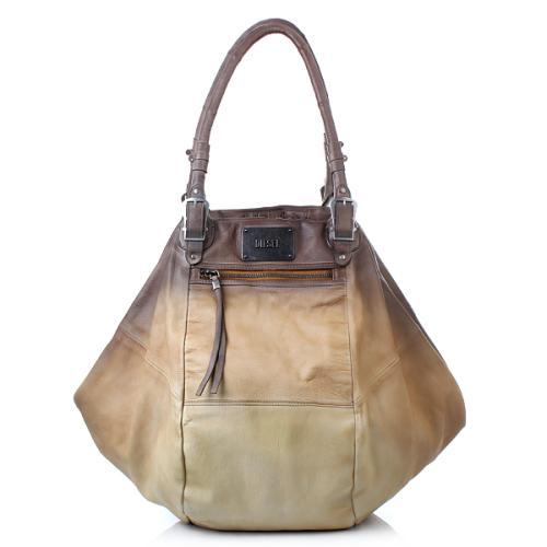 Diesel Tasche She The Warrior The Divina Beige