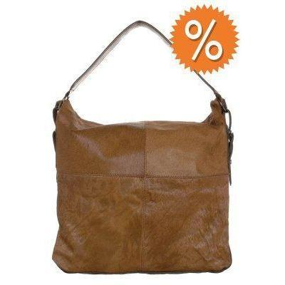 Dine 'n' Dance Shopping bag cognac