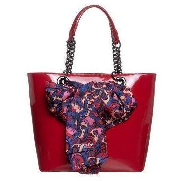 DKNY Shopping Bag rot/zana