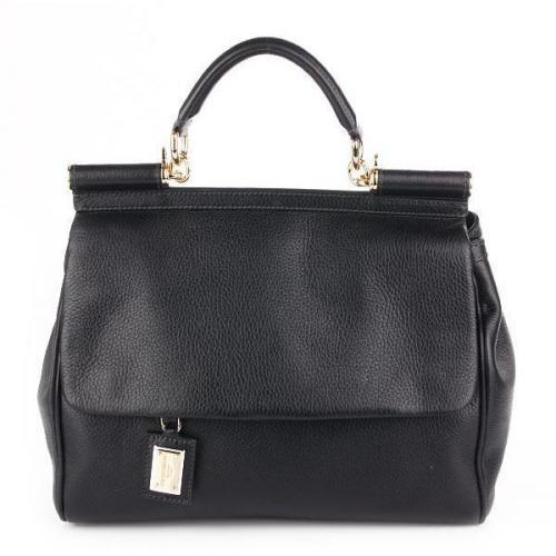 Dolce&Gabbana Borsa a Mano black Shoulder