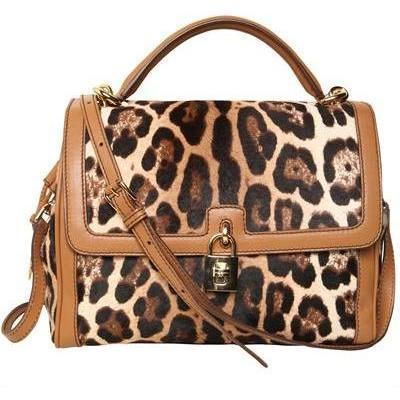 Dolce & Gabbana - Miss Dory Handtasche
