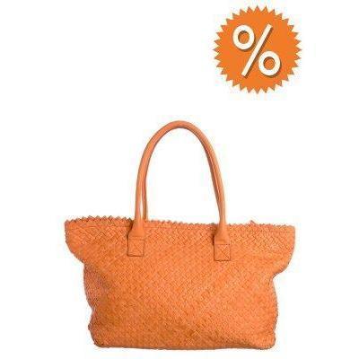 Dragon AMANDINE Handtasche orange