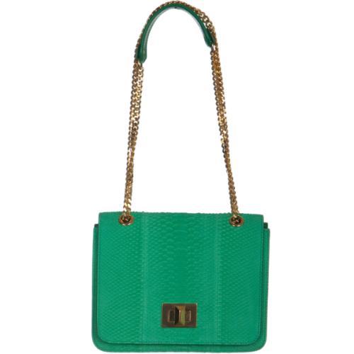 Emilio Pucci Emerald Verde