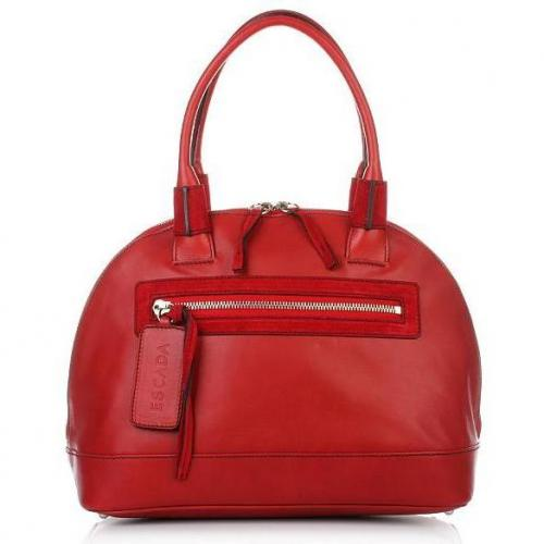 Escada Shopper English Rose Red