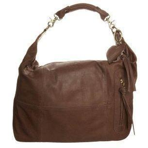 Fab BABY BIG BAG Wickeltasche cognac